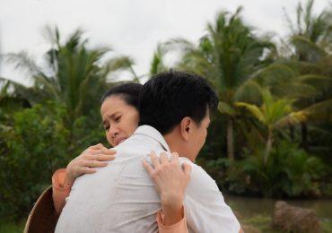 'Nếu còn có ngày mai': Thân Thúy Hà bất chấp dư luận, yêu người có gia đình