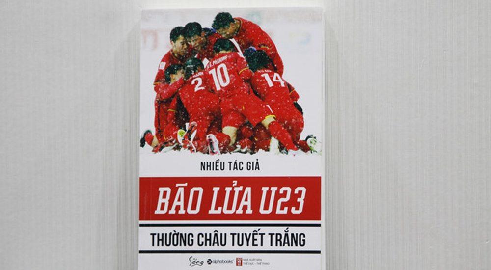 Dư âm ngọt ngào từ chiến thắng của U23 Việt Nam