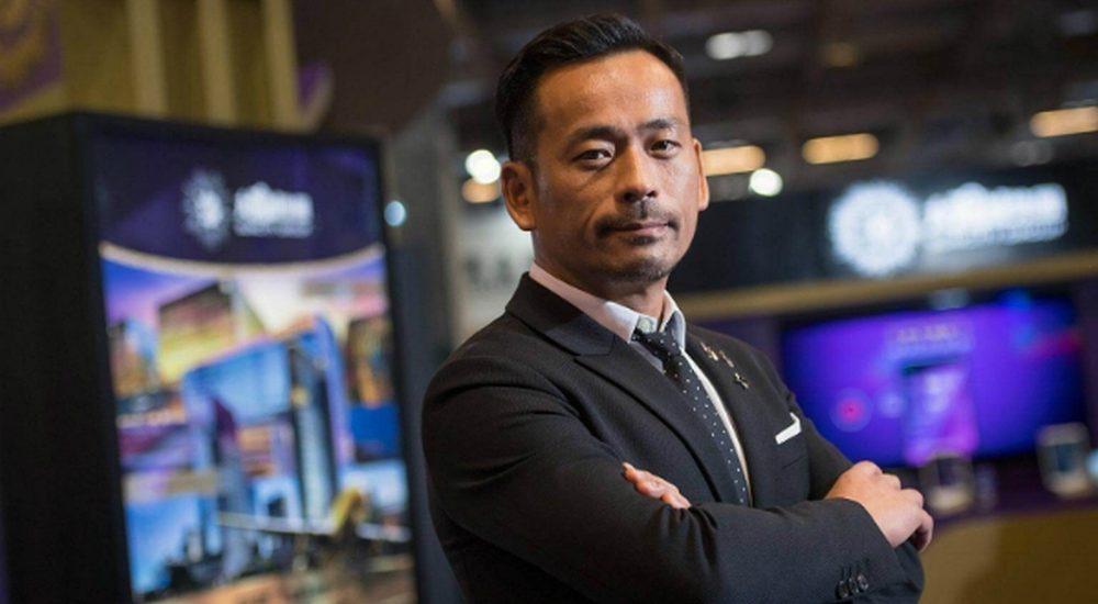 Alvin Chau – Từ xã hội đen đến tỷ phú Hong Kong