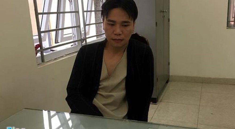 Bắt khẩn cấp ca sĩ Châu Việt Cường liên quan vụ nữ 9X tử vong