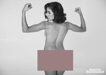 Hoa hậu Hoàn vũ 2012 trục trặc tình cảm sau khi chụp ảnh khỏa thân