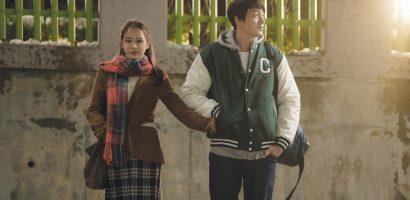Tuổi thanh xuân của So Ji Sub và Son Ye Jun trong phim 'Và em sẽ đến'
