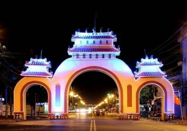 Lý do Kiên Giang được lựa chọn làm nơi tổ chức 'Hoa hậu biển Việt Nam Toàn cầu 2018'