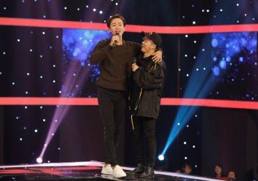 Thanh Duy Idol 'tỏ tình' Hải Triều ngay trên sóng truyền hình