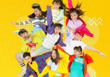 Nhóm nhạc teen đông nhất Việt Nam giới thiệu bài hát mới mang thông điệp ý nghĩa