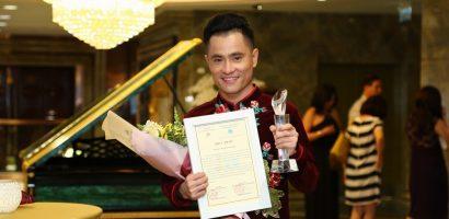 Đạo diễn – NTK Nhật Dũng: 'Mang hết sức cống hiến cho quê hương Quảng Bình'