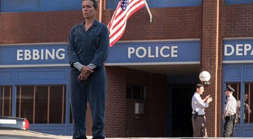 'Three Billboards': Người mẹ truy tìm công lý vĩ đại nhất màn ảnh rộng