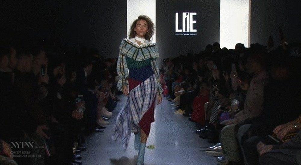 Võ Hoàng Yến làm giám khảo vòng casting Tuần lễ thời trang quốc tế Việt Nam Xuân Hè 2018