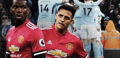 Man City sẽ vô địch Premier League ngay trận gặp MU?
