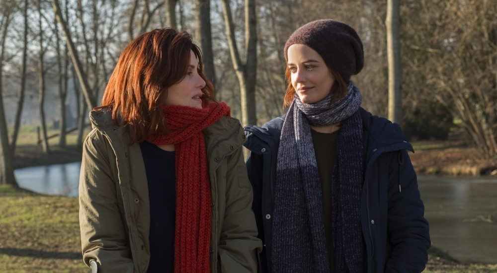 Eva Green mang luồng tâm lý ly kỳ và bí hiểm trong 'Tiểu thuyết gia cuồng loạn'