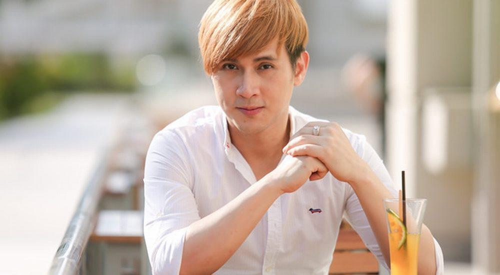 Ca sĩ Nguyên Vũ kể từng bị ông bầu nổi tiếng Sài Gòn gạ gẫm sống chung