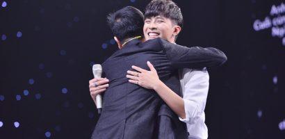 Nhận ý kiến trái chiều, Gin Tuấn Kiệt vẫn lập kỷ lục tại 'Sing My Song'