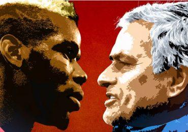 Paul Pogba: Lại thêm một Picasso chết về tay Mourinho