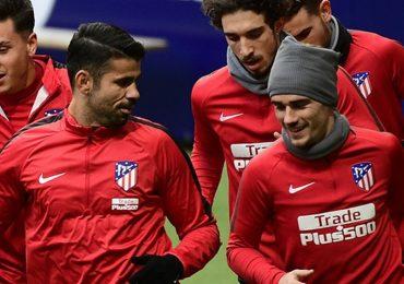 Griezmann muốn tới Barca trước thềm World Cup