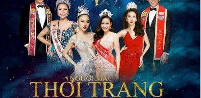 """Cục NTBD cấp phép tổ chức cuộc thi """"Người mẫu thời trang Việt Nam 2018"""""""