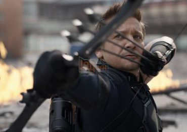 Siêu anh hùng Hawkeye 'mất dạng' trong 'Avengers: Infinity War'