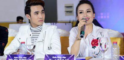 Dương Triệu Vũ nhận xét về Cẩm Ly: 'Không hiền lành như mọi người nghĩ'