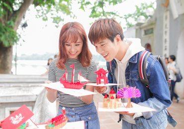 Khám phá cảnh đẹp Việt Nam trong 2 MV mới của Victoria Nguyễn