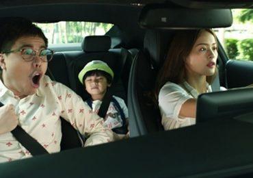 Trịnh Thăng Bình 'ăn tát' lật mặt và đánh mất sự nghiệp trong phim mới