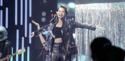 Trình diễn ca khúc 'khó nuốt', Diệp Linh Châu được Văn Mai Hương lựa chọn về team
