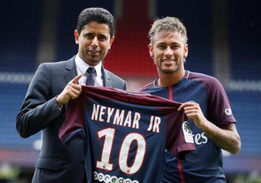 Họp với PSG xong, tương lai Neymar chính thức được công bố