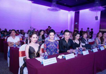 Sau Lâm Hùng, Hoa hậu Giáng My xác nhận ngồi 'ghế nóng' Ms Universe Business 2018