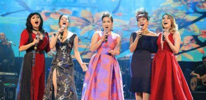 Tại sao ca sĩ hội chợ khó được lên sóng VTV, sân khấu nhà hát?