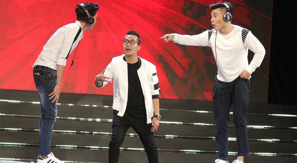 Gameshow hài 'Vui cười – Cười vui' khiến khán giả cười nghiêng ngả