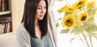 Những dấu ấn của siêu mẫu Thanh Hằng trên màn ảnh rộng Việt