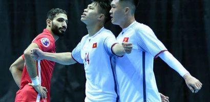 Futsal Việt Nam ra mắt giải đấu chuyên nghiệp