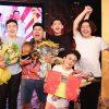 Cười xuyên Việt – Tiếu lâm hội mùa 2: 'Khủng long tí hon' xuất sắc lên ngôi quán quân