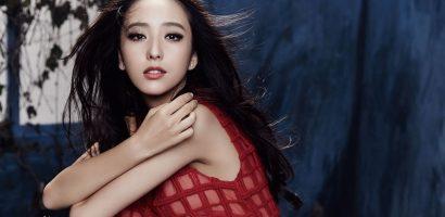 Đồng Lệ Á: Tuyệt sắc Trung Quốc vì sao chấp nhận chồng liên tục có bồ?