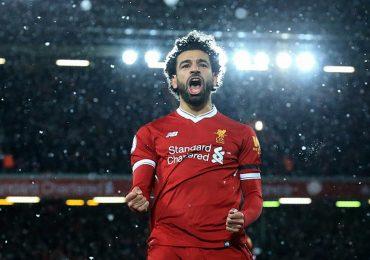 Lập poker vào lưới Watford, Salah ghi danh lịch sử Premier League