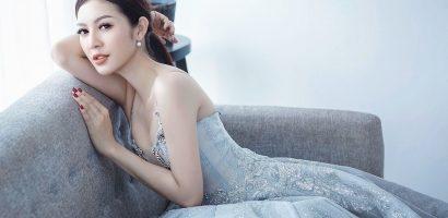 Bùi Lý Thiên Hương: 'Mong muốn trở thành Lý Nhã Kỳ thứ 2 của Việt Nam'