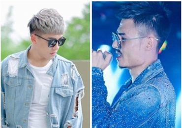 Fan Châu Khải Phong phản đối khi thần tượng song ca cùng Hoa Vinh