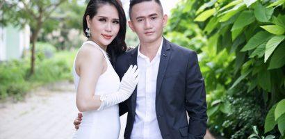 Hồng Mơ kết đôi Phạm Nhật Huy sau '10 năm tình cũ'