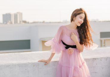 Vừa tái xuất với âm nhạc, Nam Em đẹp 'không góc chết' trong MV mới