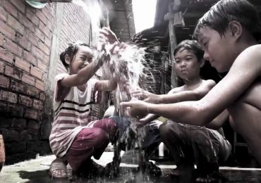 Nghịch lý nghèo tài nguyên nước nhưng sử dụng phung phí ở Việt Nam
