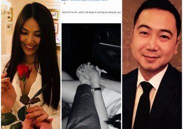 Lộ bằng chứng Lan Khuê đang hẹn hò với bạn trai cũ của Thúy Vân?