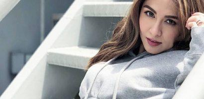 Vòng eo 'con kiến' của mỹ nhân đẹp nhất Philippines