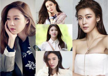 9 mỹ nhân Hàn tuổi U40 khiến fan lo lắng vì mang tiếng 'ế'