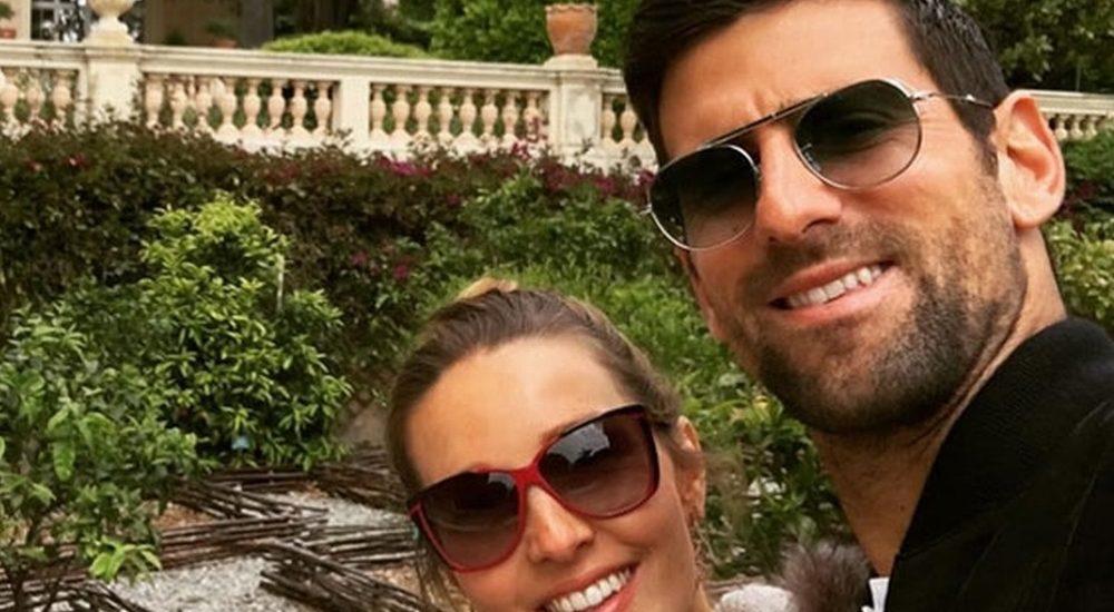 Huyền thoại quần vợt 'úp mở' Djokovic ngoại tình giống Tiger Woods