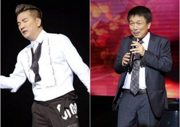 Đàm Vĩnh Hưng kể đã năn nỉ Phú Quang được hát ca khúc 'Mẹ'