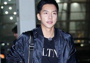 Lee Seung Gi cùng dàn sao Hàn lên đường sang Việt Nam