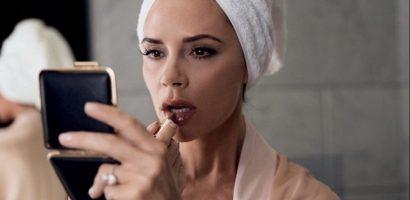 Bí quyết làm đẹp, trang điểm của Victoria Beckham