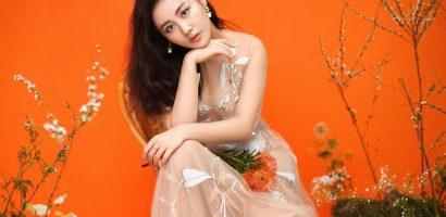 Văn Mai Hương mượn âm nhạc nhớ lại kỉ niệm tình yêu
