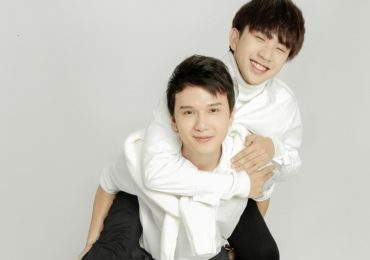 Tùng Maru và Khắc Minh 'bắt cặp' trong phim điện ảnh 'Thạch Thảo'