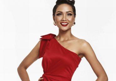 Cận cảnh vẻ đẹp quyền lực của đương kim Hoa hậu H'Hen Niê