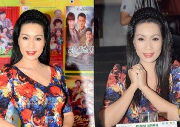 Á hậu – NSUT Trịnh Kim Chi trở lại hoành tráng với chuỗi dự án mới