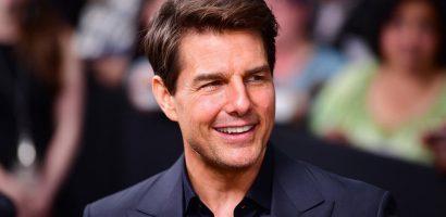 Tom Cruise: 'Tôi ngu ngốc khi để bị chấn thương'